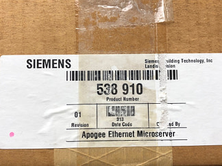 Siemens 538-910