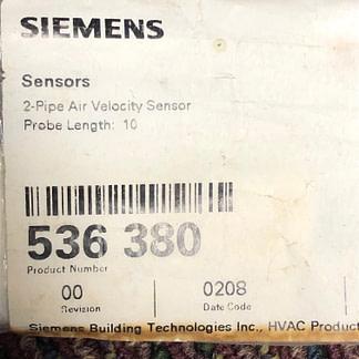 Siemens 536-380