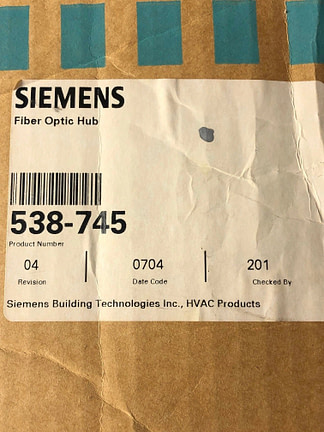 Siemens 538-745