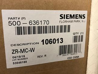 Siemens 500-636170