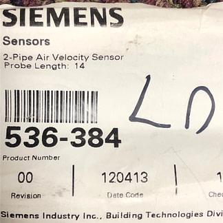 Siemens 536-384