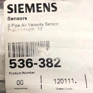 Siemens 536-382