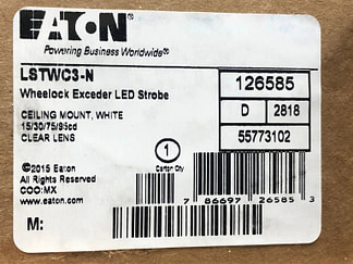 Eaton LSTWC3-N