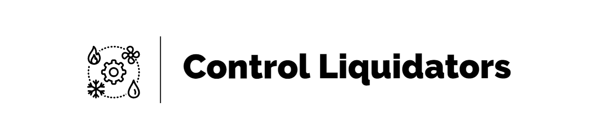 Control Liquidators