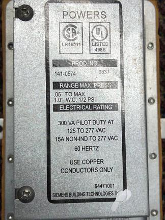 Siemens 141-0574
