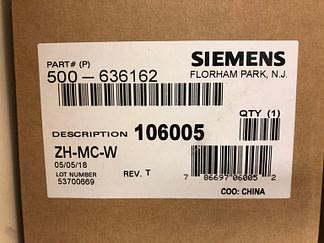 Siemens 500-636162