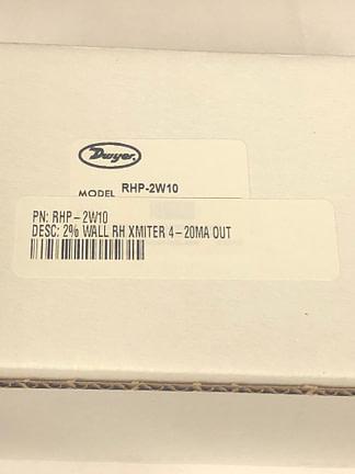 Dwyer RHP-2W10-nos
