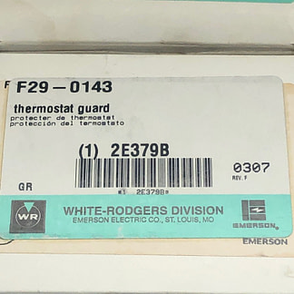 White Rodgers F29-0143-nos