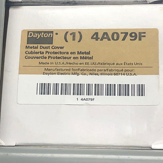 Dayton 4A079F-nos