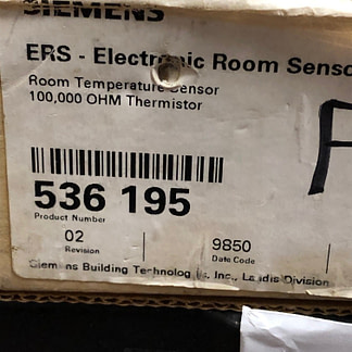 Siemens 536-195