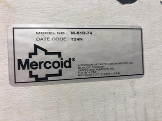 Mercoid M-51R-74-nos