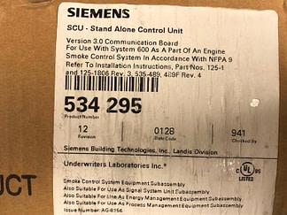 Siemens 534-295
