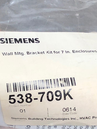 Siemens 538-709K