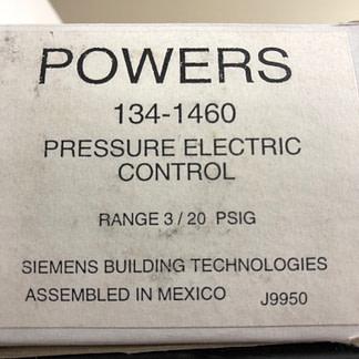 Siemens 134-1460