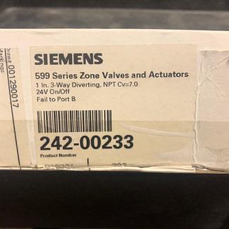 Siemens 242-00233
